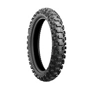 Bridgestone Bagdæk 100/90-19 Battlecross X40